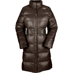 The North Face Caroline Down Coat - Womens