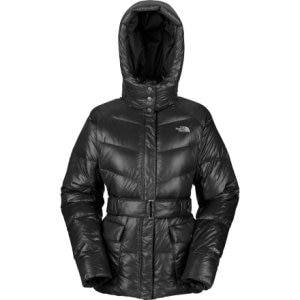 The North Face Menlo Down Parka - Womens