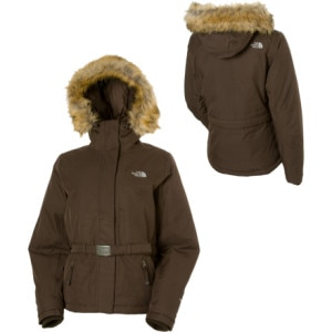 The North Face Greenland Down Jacket - Womens