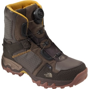 photo: The North Face Nitrum Boa winter boot