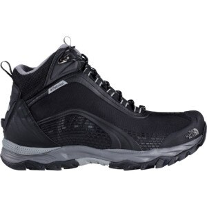 photo: The North Face Men's Storm Summit Boot winter boot