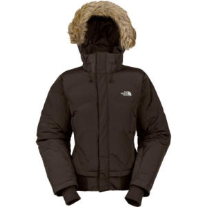 The North Face Furallure Jacket - Womens
