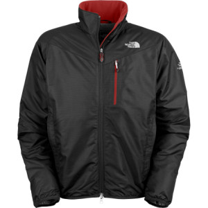 photo: The North Face Acceleration Jacket snowsport jacket