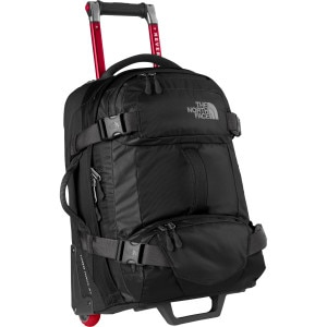 The North Face Longhaul 30 Rolling Gear Bag - 5370cu in