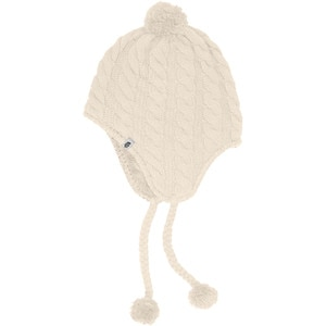 The North Face Fuzzy Earflap Beanie - Women's