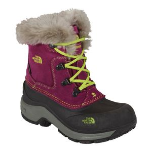 The North Face Mcmurdo Boot - Little Girls'