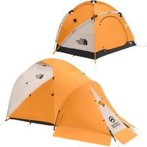 The North Face VE 25 Tent: 3-Person 4-Season