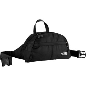 The North Face Roo II Lumbar Pack - 185cu in