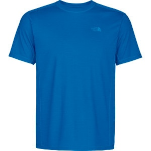 The North Face Tolowa Lite T-Shirt - Short-Sleeve - Men's