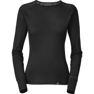 The North Face Warm Crew Neck Top - Long-Sleeve - Women's
