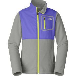 The North Face Glacier Track Jacket - Girls'