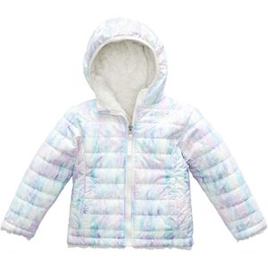 The North Face Mossbud Swirl Reversible Jacket - Toddler Girls'