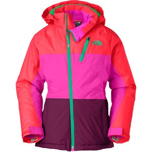 The North Face Kizamm Insulated Jacket - Girls'