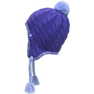 The North Face Fuzzy Earflap Beanie - Girls'