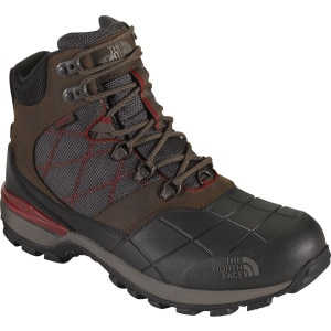 The North Face Snowsquall Mid Boot - Men's