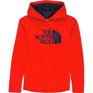 The North Face Logo Surgent Pullover Hoodie - Boys'