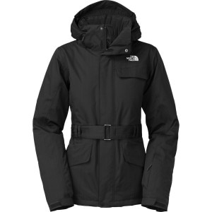 The North Face Get Down Jacket - Women's