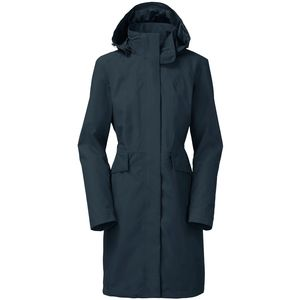 The North Face Suzanne Triclimate Down Trench Coat - Women's
