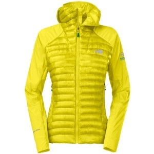 The North Face Verto Micro Hooded Down Jacket - Women's