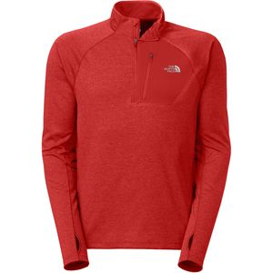 The North Face Impulse Active 1/4-Zip Shirt - Long-Sleeve - Men's