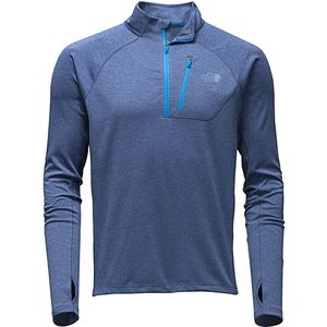 The North Face Impulse Active 1/4-Zip Shirt - Men's