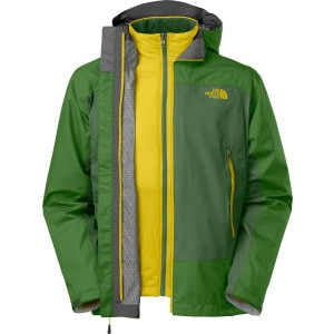 The North Face Blaze Triclimate Jacket - Men's
