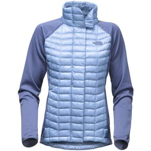 The North Face Thermoball Hybrid Insulated Jacket - Women's