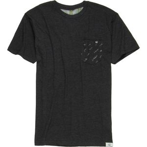 tentree Downshore T-Shirt - Short-Sleeve - Men's
