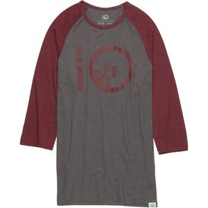 Tentree Planters T-Shirt - 3/4-Sleeve - Men's