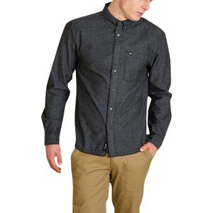 Tentree Cowan Shirt - Long-Sleeve - Men's