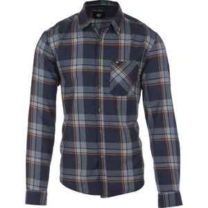 Tentree Robson Shirt - Long-Sleeve - Men's