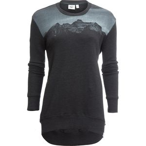 Tentree Twilight Pullover Sweatshirt - Women's