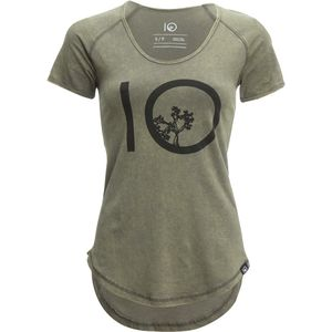 Tentree Pansy T-Shirt - Short-Sleeve - Women's