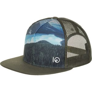Tentree Blade Trucker Hat