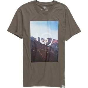 Tentree Crowly T-Shirt - Short-Sleeve - Men's