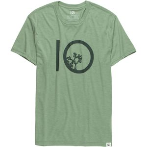 Tentree Alfheim T-Shirt - Short-Sleeve - Men's