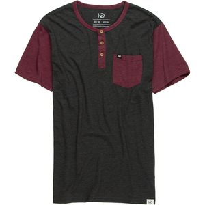 Tentree Briar Crew - Short-Sleeve - Men's