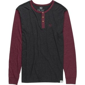 Tentree Dion Crew - Long-Sleeve - Men's