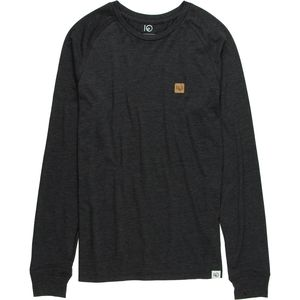Tentree Teller Crew - Long-Sleeve - Men's
