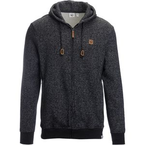 Tentree Arawn Fleece Jacket - Men's