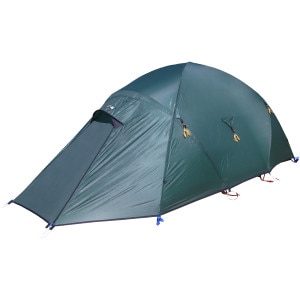 Terra Nova Ultra Quasar Tent: 2-Person 4-Season