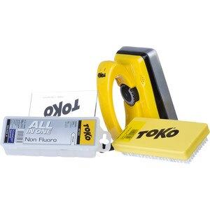 Toko All-in-One Wax Kit