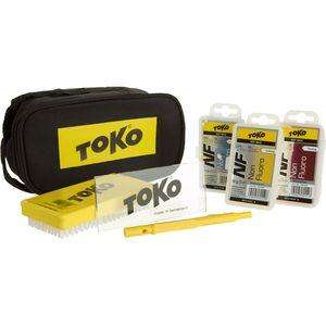 Toko Nordic Glide Wax Kit Price