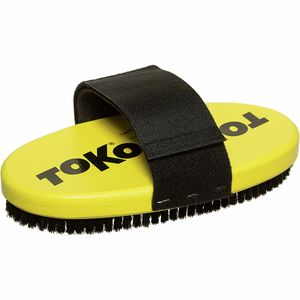 Toko Oval Base Brush with Strap