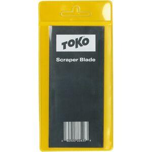 Toko Steel Wax Scraper Blade