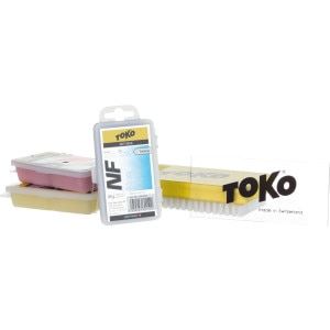 Toko Basic Hot Wax Kit