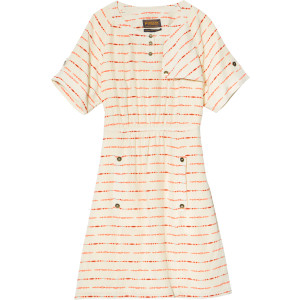 The Portland Collection Antelope Trench Dress - Women's