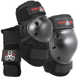 Triple Eight Saver Series High Impact - 3-Pack - Kids'