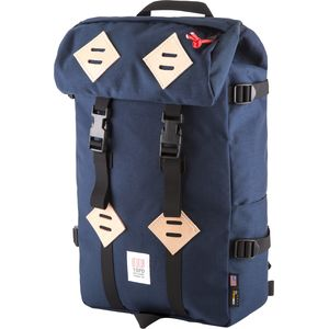 Topo Designs Klettersack Backpack - 1343cu in