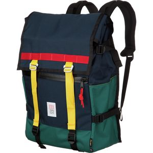 Topo Designs Flap Backpack